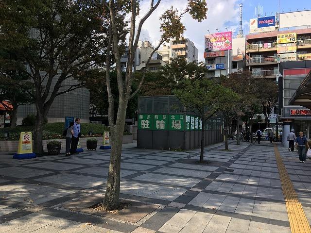 錦糸町駅 北口 駅前