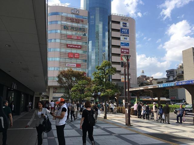 アルカキット 錦糸町