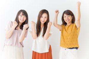若い層 フラダンス 錦糸町ロゼッタスタジオ