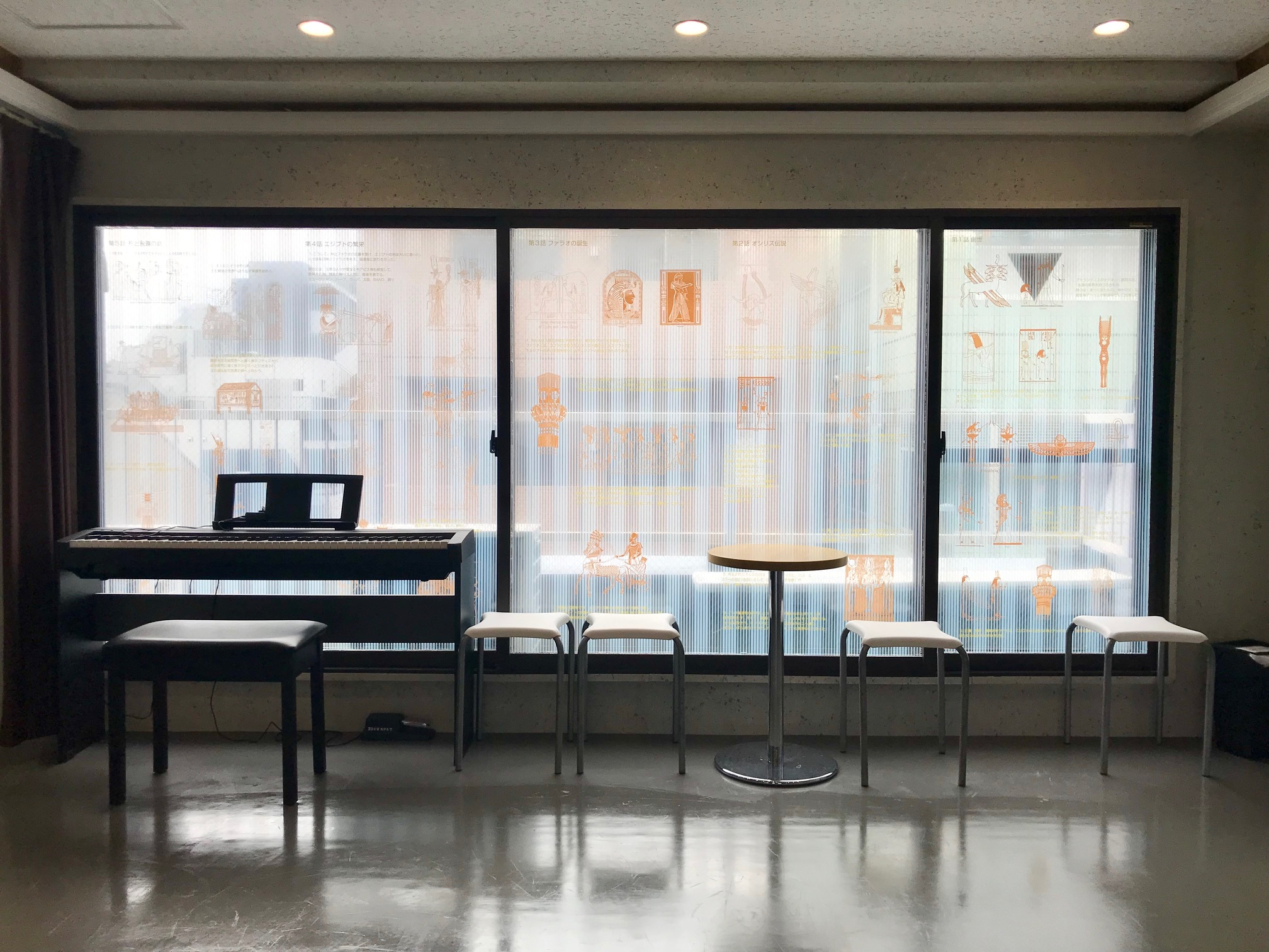 錦糸町 レンタルスタジオ は長く 教室 を運営できる 料金設定のイメージ