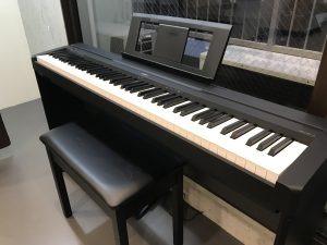 錦糸町 レンタルスタジオ 電子ピアノ