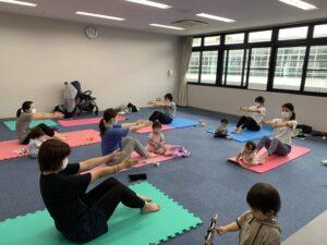 ピラティス 教室 さとみんピラティス 錦糸町レンタルスタジオ